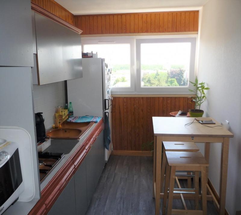 Revenda apartamento Epinay sous senart 124000€ - Fotografia 6