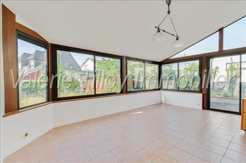 Sale house / villa Bruz 299900€ - Picture 4