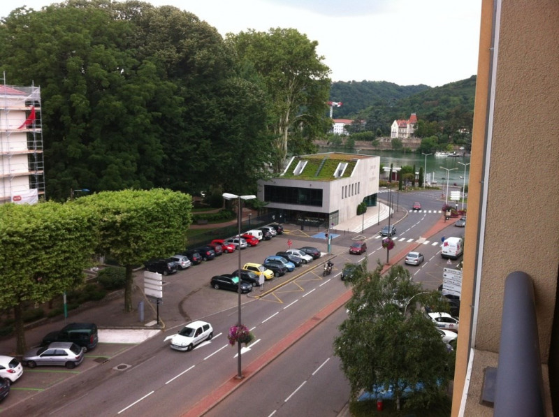 Location appartement Vienne 450€ CC - Photo 3