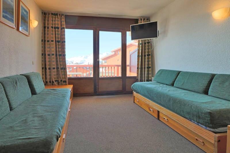 Vente appartement La rosière 135000€ - Photo 2
