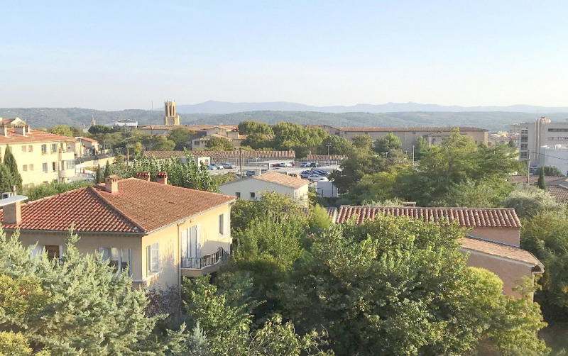 Vente appartement Aix en provence 295 000€ - Photo 1