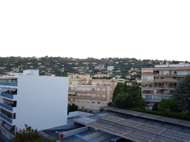 Vente appartement Le golfe juan 294 000€ - Photo 8