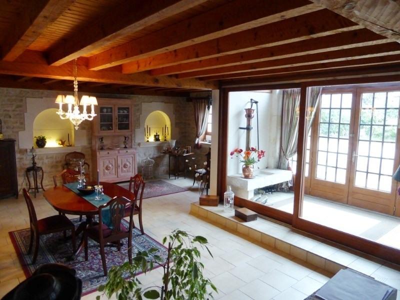 Sale house / villa Graves 397500€ - Picture 4