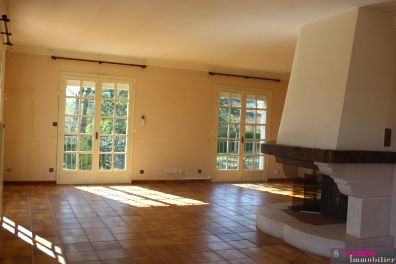 Deluxe sale house / villa Vigoulet-auzil 480 000€ - Picture 3