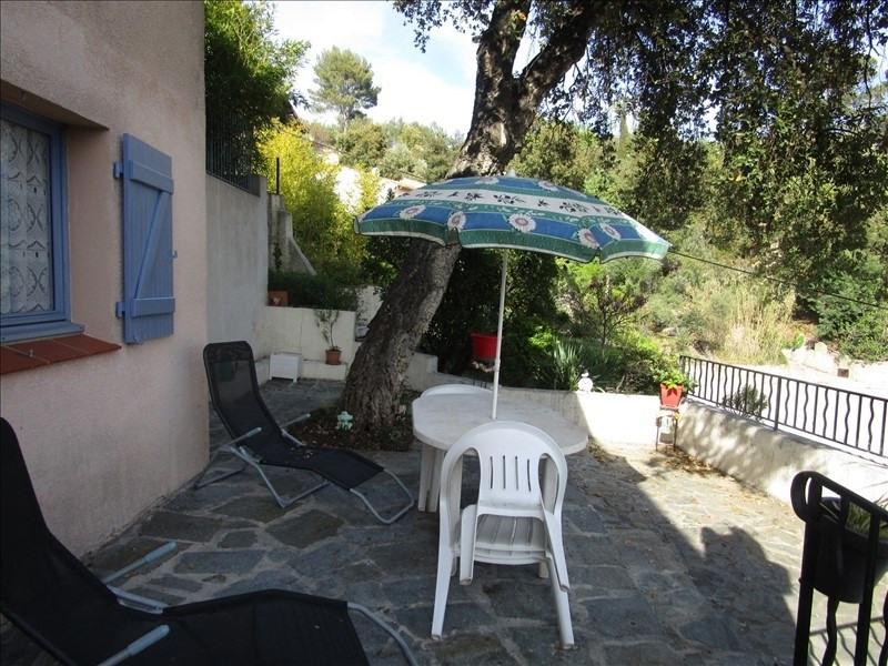Vente maison / villa Pierrefeu du var 350000€ - Photo 8