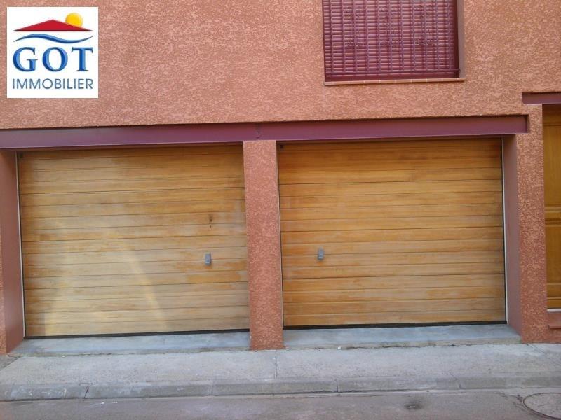 Vente maison / villa Torreilles 135000€ - Photo 7