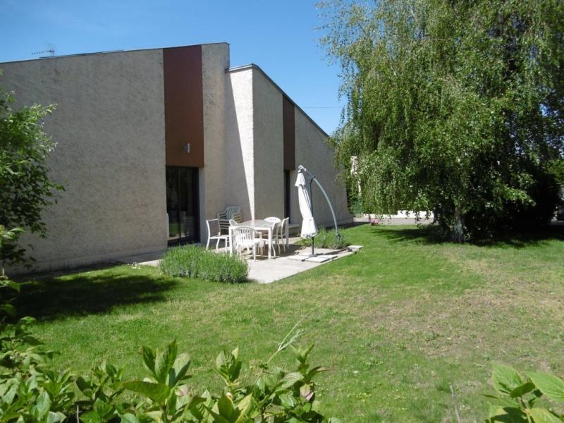 Maison de plain pied de 95 m²