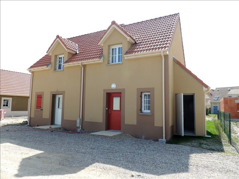 Vente maison / villa Fort mahon plage 175 000€ - Photo 4