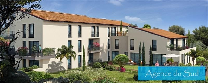 Produit d'investissement appartement La ciotat 320 500€ - Photo 1