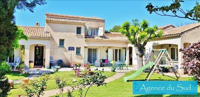 Vente de prestige maison / villa Aubagne 890000€ - Photo 7