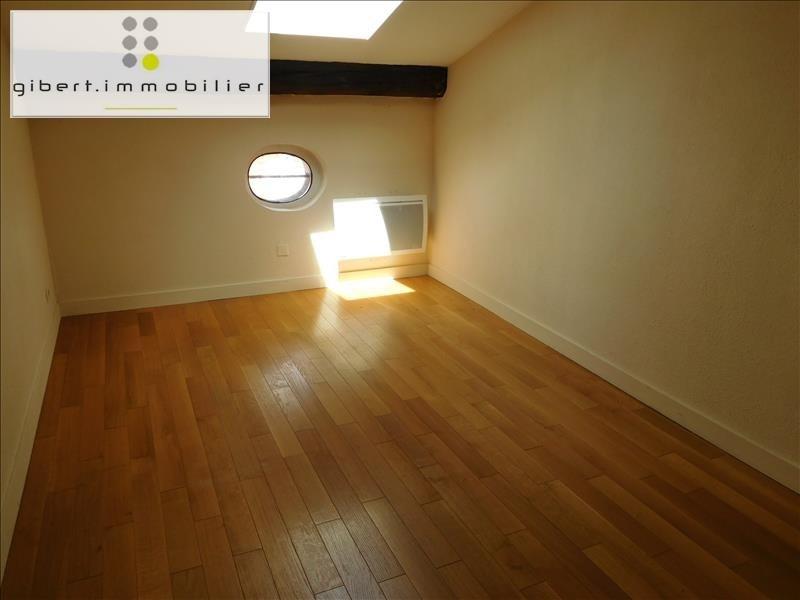 Location appartement Le puy en velay 436,79€ CC - Photo 6