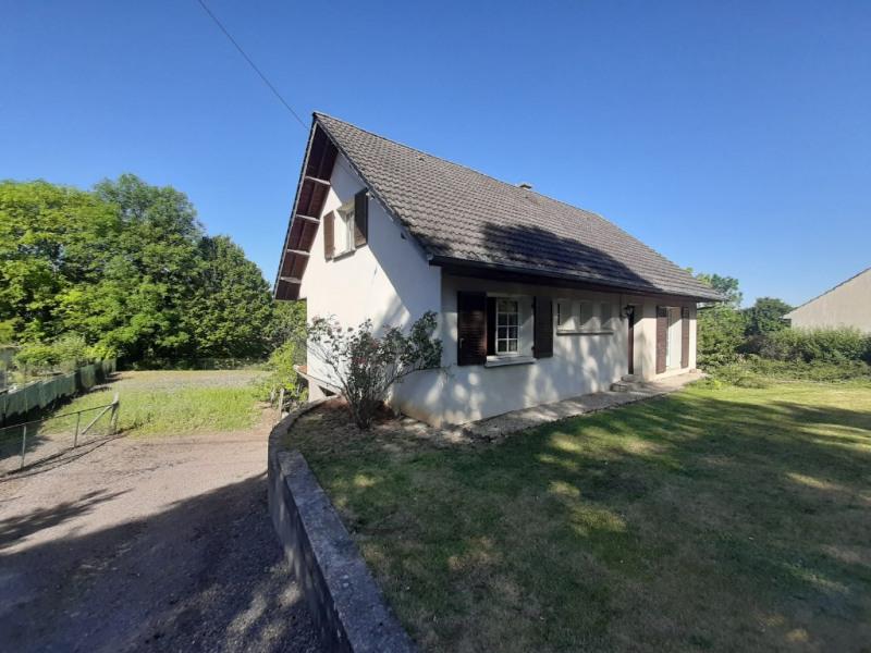 Vente maison / villa Bligny sur ouche 154000€ - Photo 1