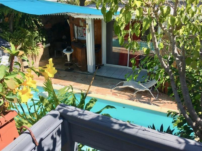 Revenda casa St gilles les bains 425000€ - Fotografia 2