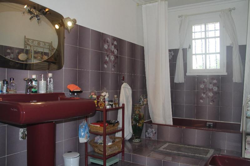 Sale house / villa Saint just 360000€ - Picture 10