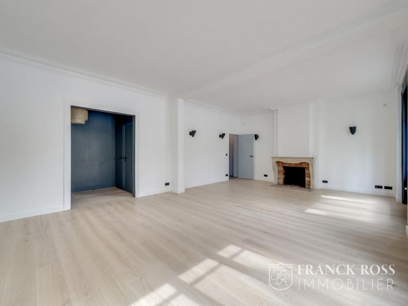 Alquiler  apartamento Paris 16ème 4500€ CC - Fotografía 4