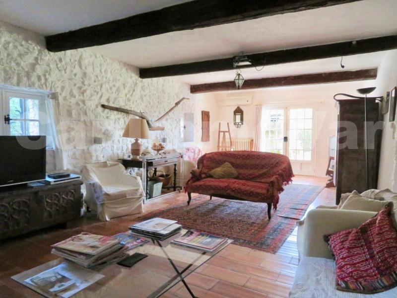 Vente de prestige maison / villa Le castellet 995000€ - Photo 7