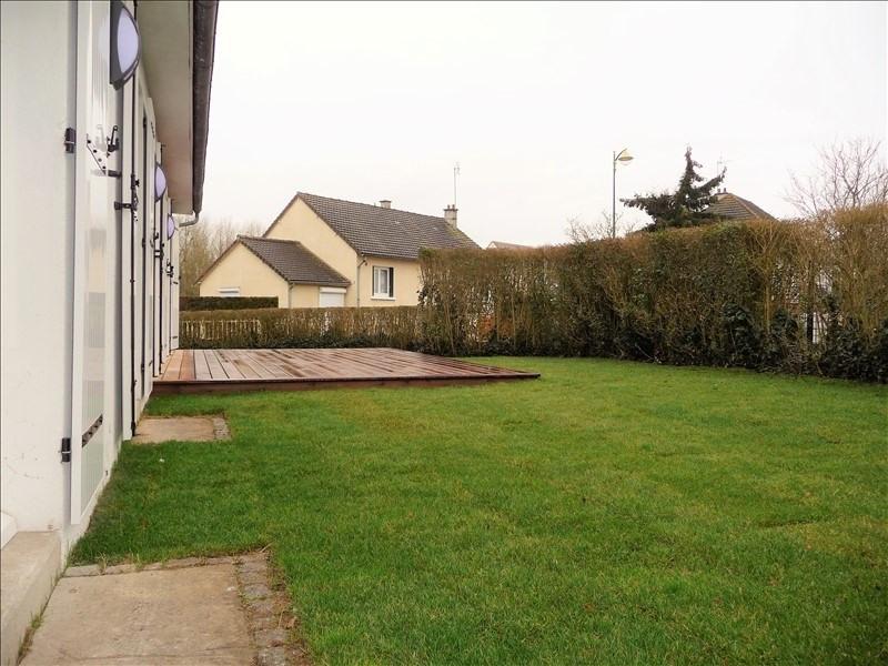 Rental house / villa Bazicourt 1086€ CC - Picture 10