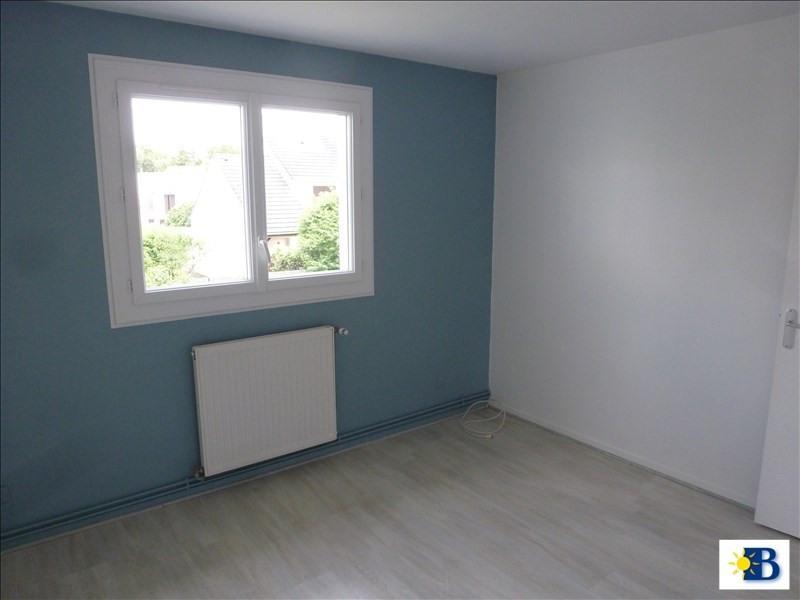 Vente maison / villa Chatellerault 96300€ - Photo 9