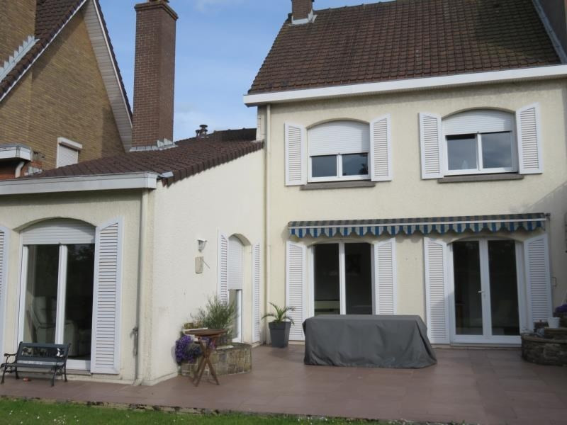 Sale house / villa Cappelle la grande 202900€ - Picture 1