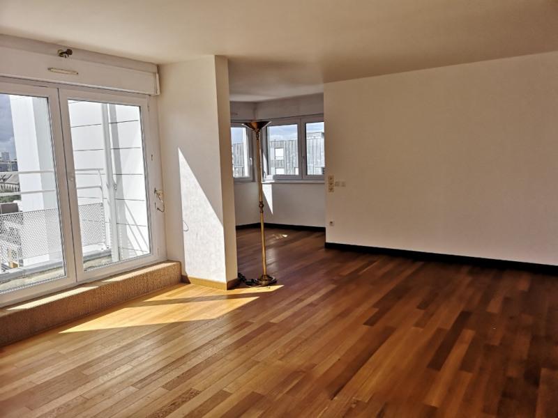 Vente appartement Rennes 464500€ - Photo 2