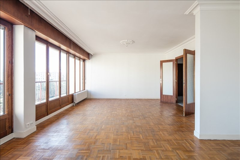 Vente appartement Echirolles 139 000€ - Photo 6