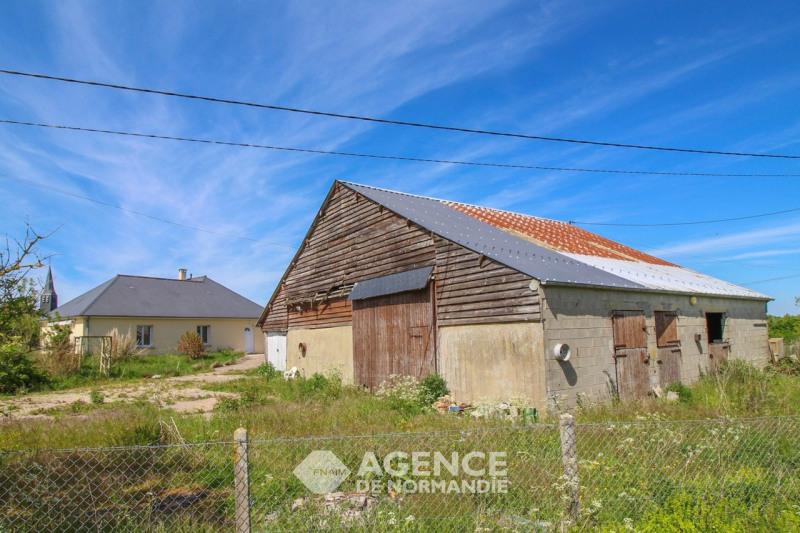 Vente maison / villa Montreuil-l'argillé 110000€ - Photo 8