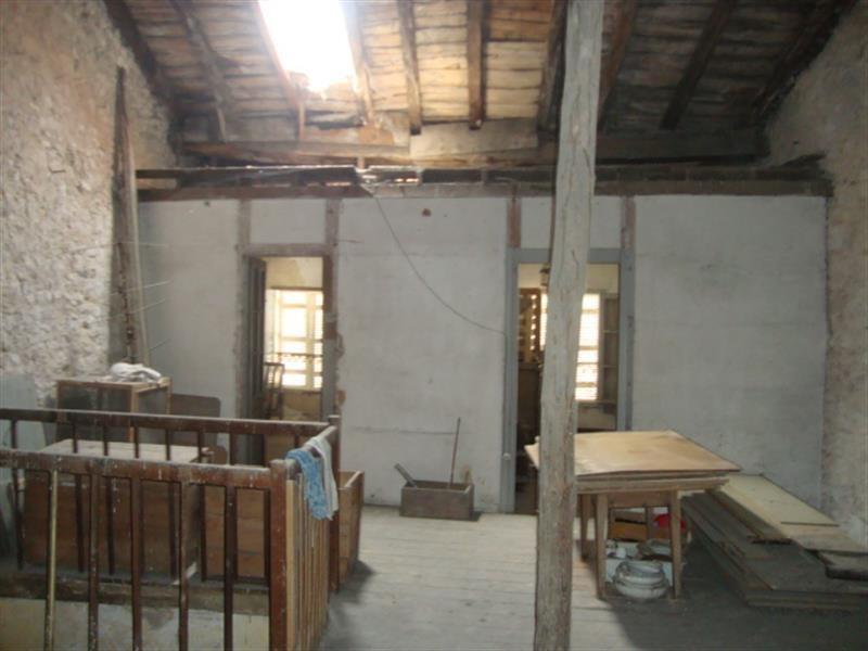 Vente maison / villa Saint-jean-d'angély 37200€ - Photo 8