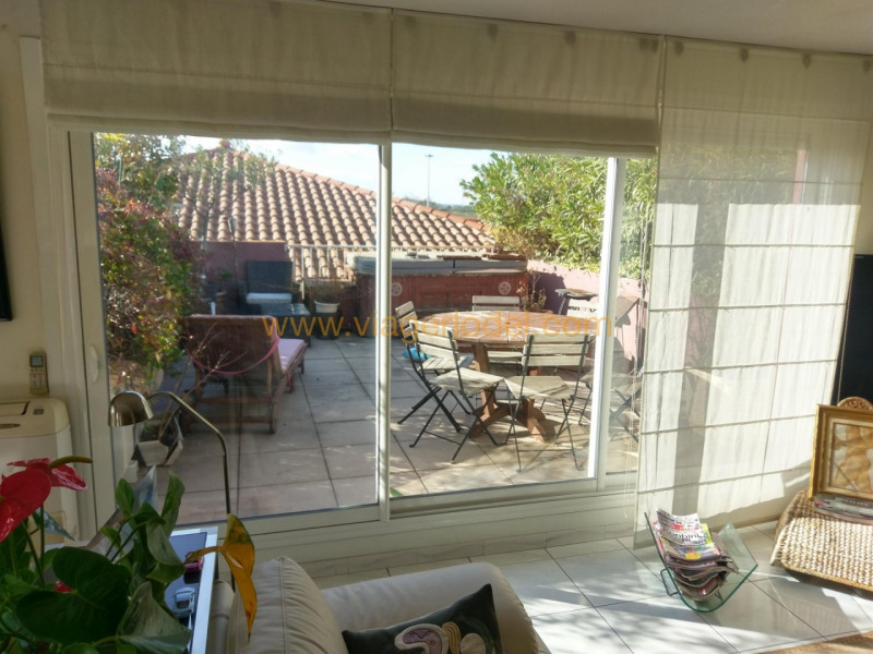 Life annuity apartment Lattes 465000€ - Picture 3