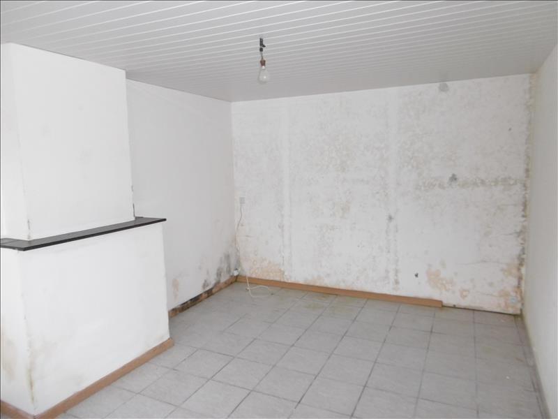Sale house / villa Lecluse 26000€ - Picture 5