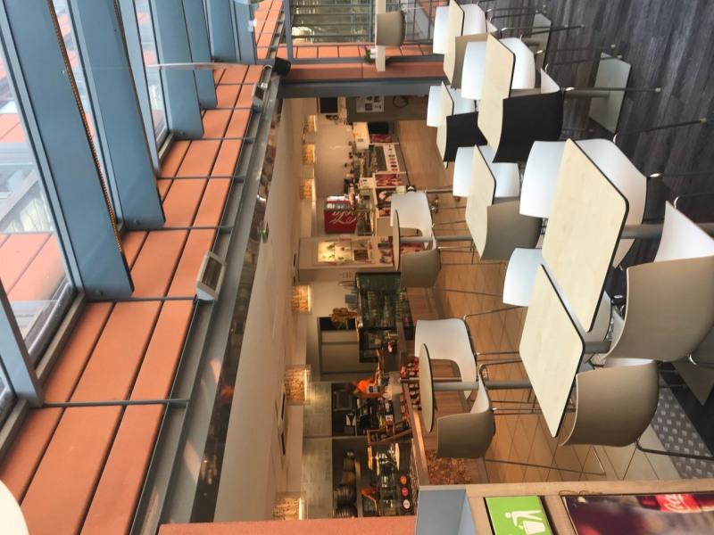 Commercial property sale shop Lyon 6ème 425000€ - Picture 2