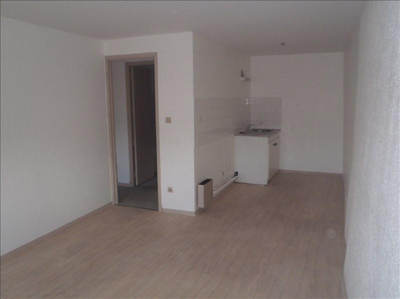 Rental apartment Montelimar 328€ CC - Picture 1