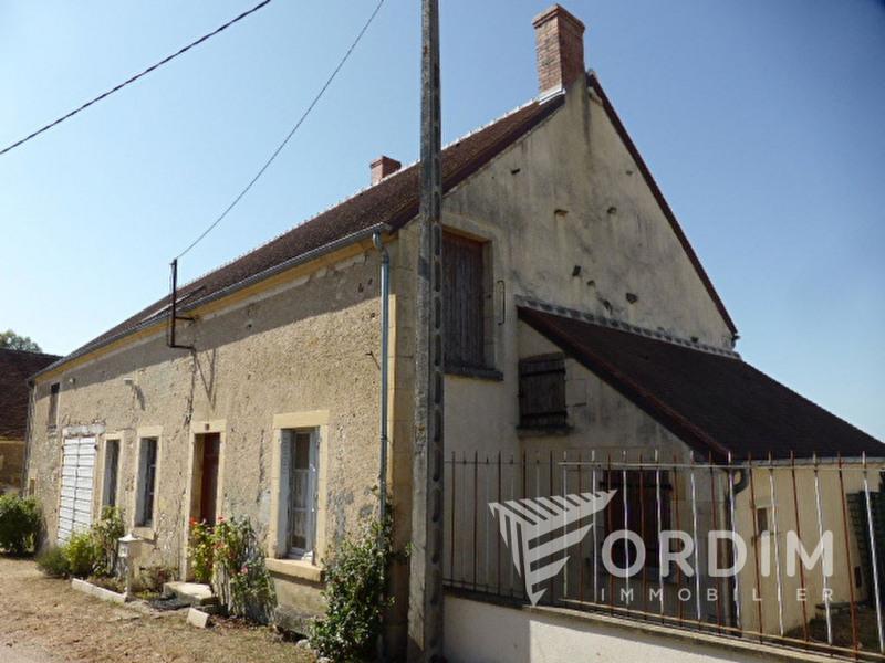 Vente maison / villa Cosne cours sur loire 89000€ - Photo 8