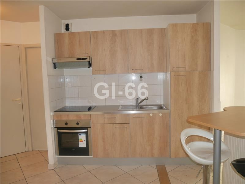 Vente appartement Perpignan 81 000€ - Photo 2