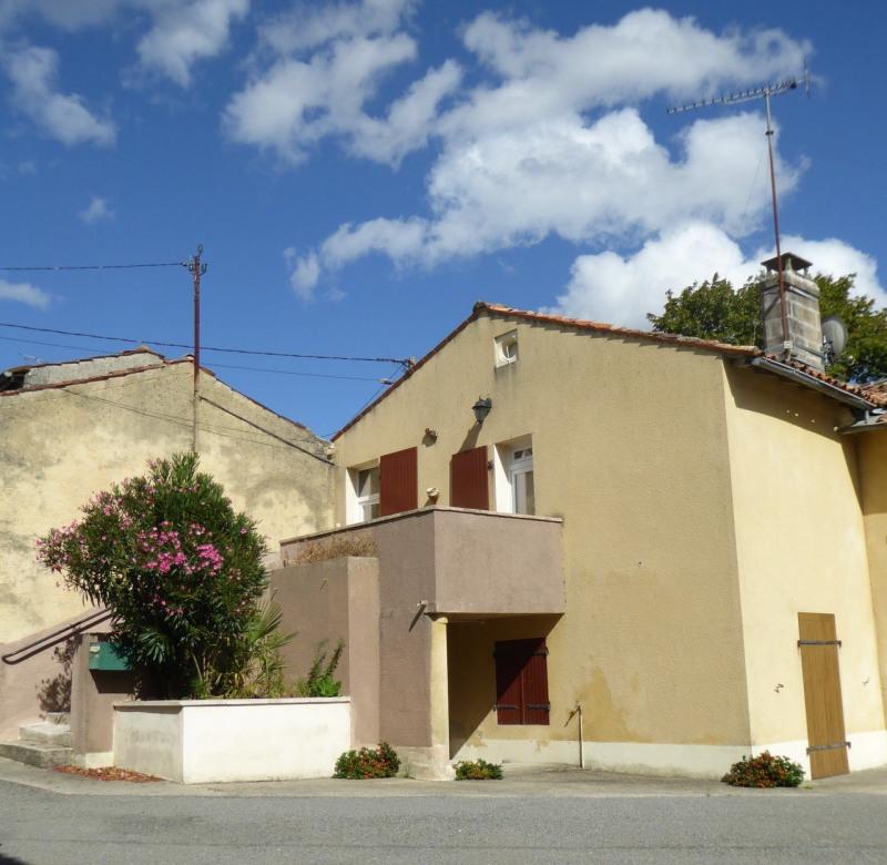 Sale house / villa Saint-laurent-de-cognac 86000€ - Picture 9
