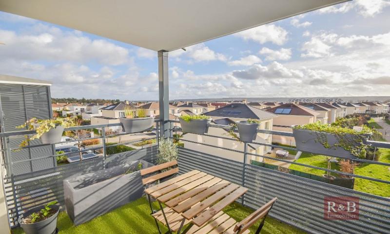 Vente appartement Villepreux 285000€ - Photo 1