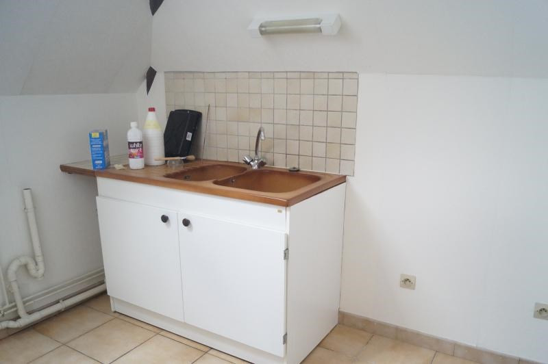 Vente appartement Tonnerre 66 300€ - Photo 5