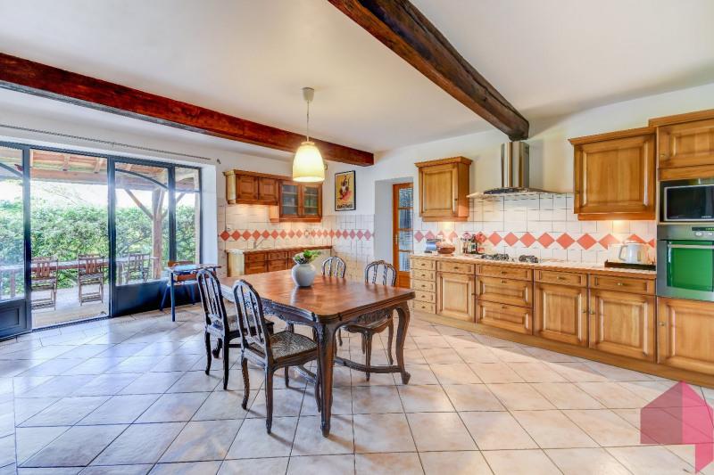 Vente de prestige maison / villa Verfeil 730000€ - Photo 4
