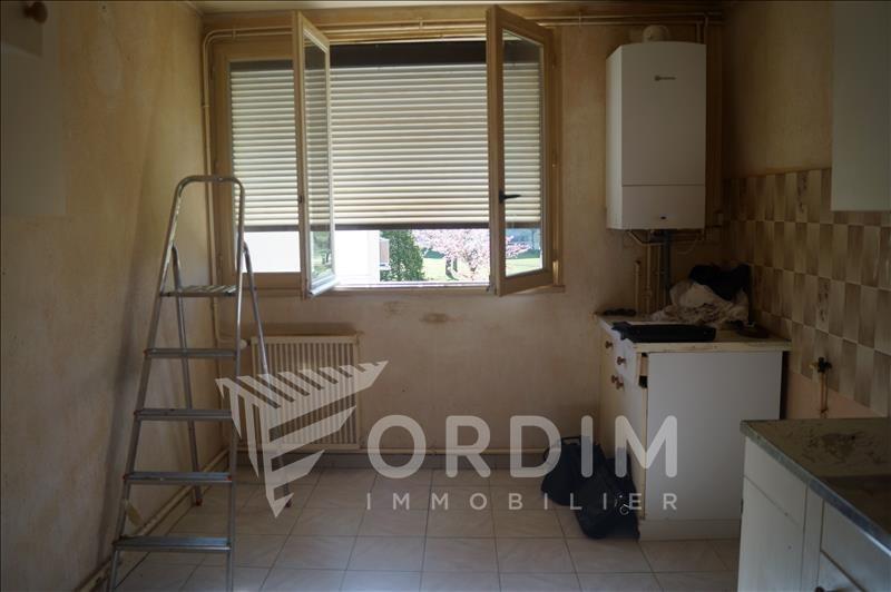Sale apartment Tonnerre 38000€ - Picture 2