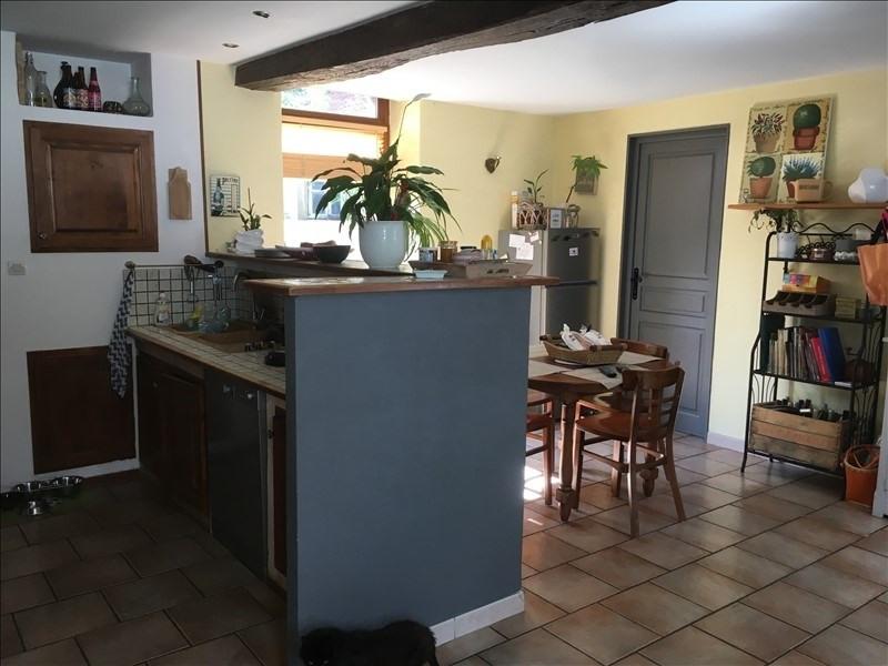Vente maison / villa Mont st sulpice 149000€ - Photo 4