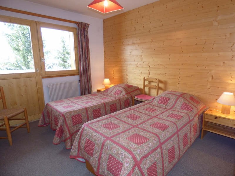 Deluxe sale apartment Meribel 660 000€ - Picture 5