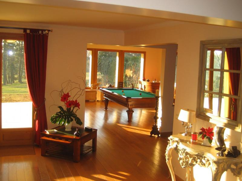 Vente maison / villa Saint-nom-la-bretèche 1550000€ - Photo 8