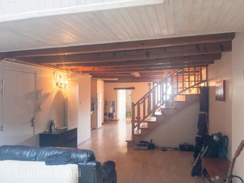 Vente appartement Chambery 172 000€ - Photo 2
