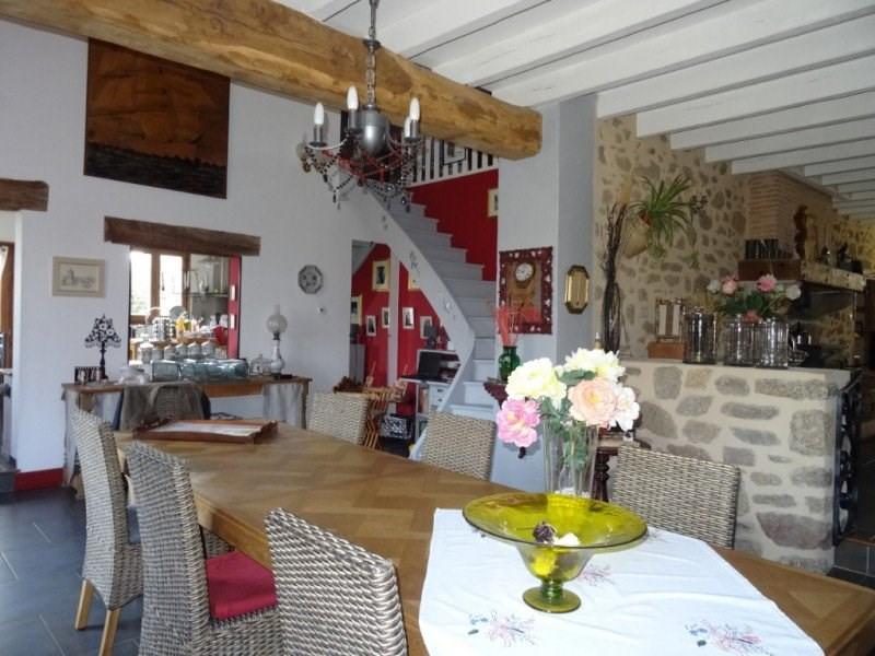 Vente maison / villa Busserolles 267500€ - Photo 7