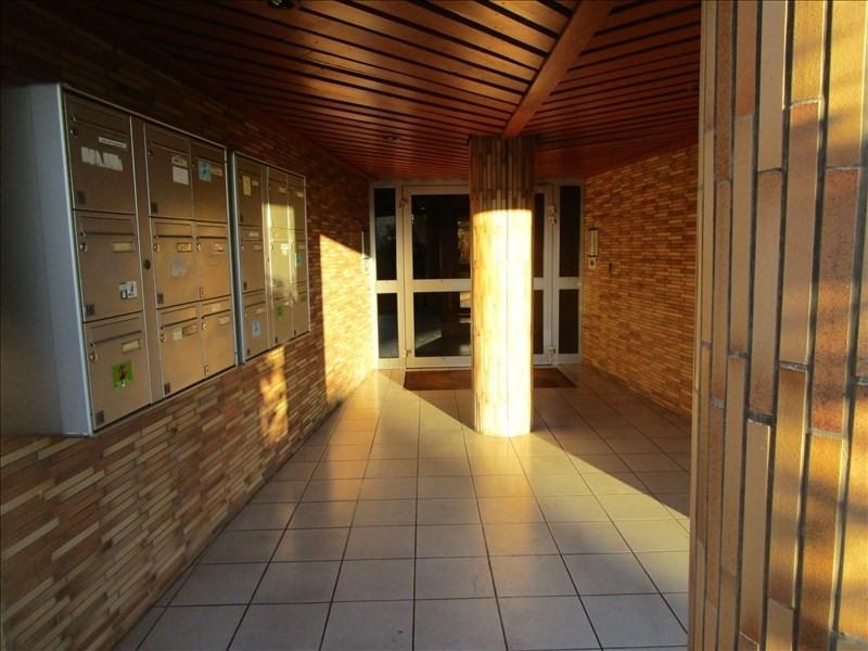 Sale apartment Carcassonne 34000€ - Picture 4