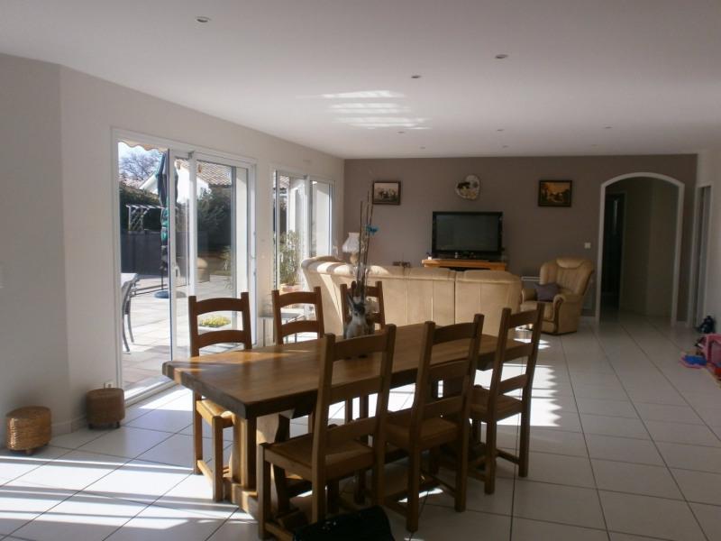 Vente maison / villa Le teich 499000€ - Photo 12