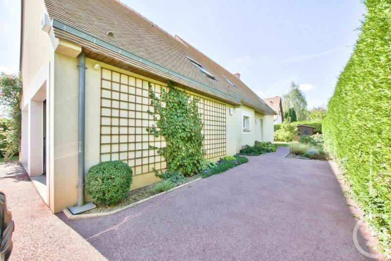 Sale house / villa Cairon 370000€ - Picture 12