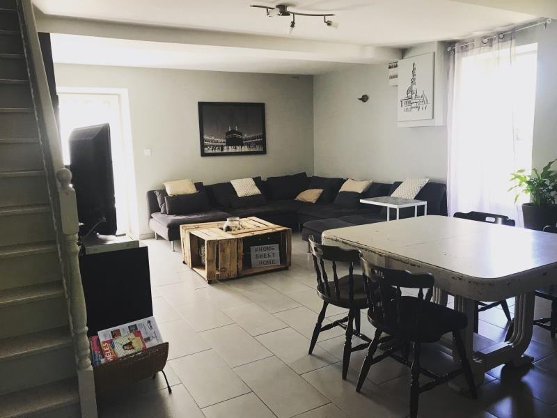 Vente maison / villa Estrablin 310000€ - Photo 2
