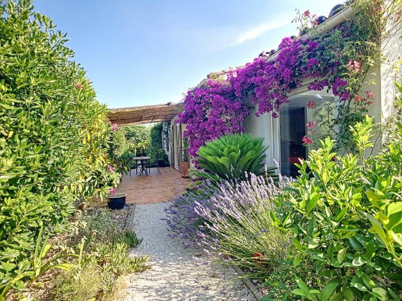 Immobile residenziali di prestigio casa Cagnes sur mer 749000€ - Fotografia 9