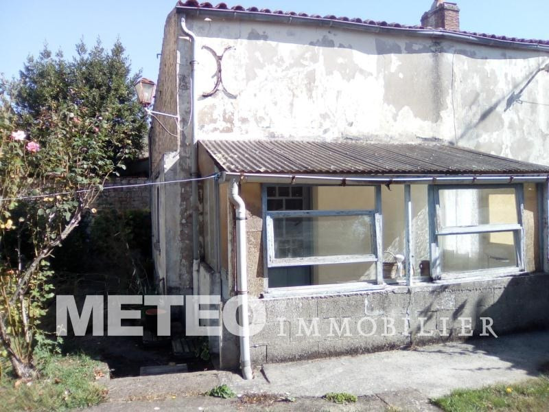 Vente maison / villa Lucon 79 106€ - Photo 2