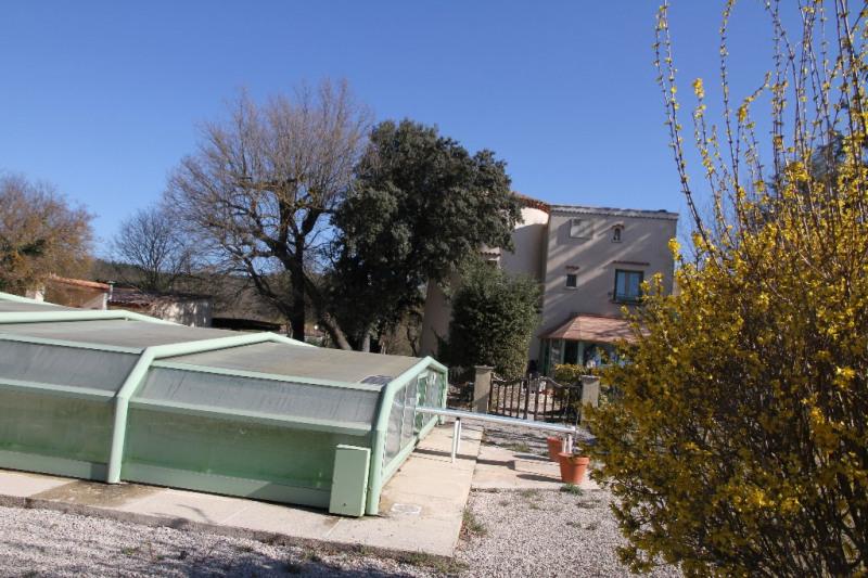 Sale house / villa Cabries 550000€ - Picture 4
